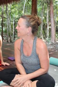Stacey Bremner | Certified Yoga Instructor